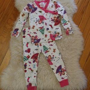 Hanna Andersson organic cotton pajamas